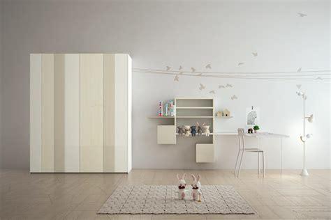 armadietti per camerette camerette moderne per bambini e ragazzi lago design