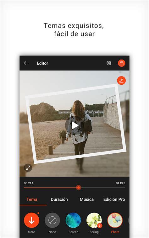 aplicacion cortar videos editor de v 237 deos cortar v 237 deo aplicaciones de android