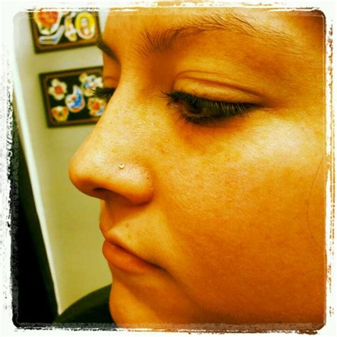 tattoo parlour coventry 99 best nose piercing images on pinterest piercing ideas