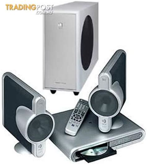 kef kit 100 5 1 home theatre system for sale in