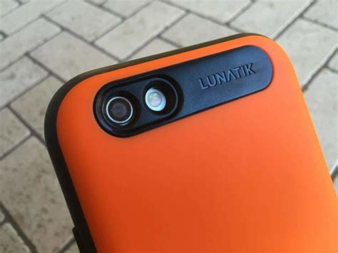 Lunatik Army Iphone 66s lunatik aquatik for iphone 6 6s review
