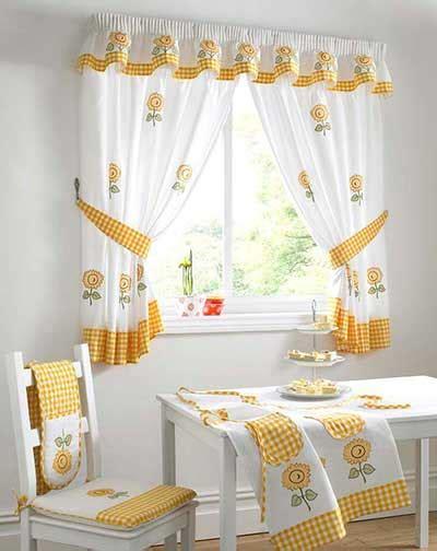 le tende piã decore belos modelos de cortinas para cozinha coisas