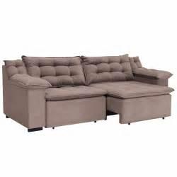 sofas 4 you sof 225 umaflex retr 225 til 4 lugares tecido suede pena camur 231 a