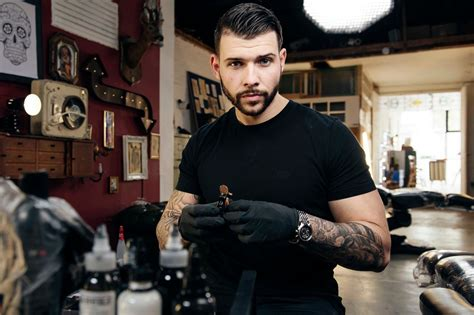 tattoo fixers jay family jay hutton on e4 s tattoo fixers wales online