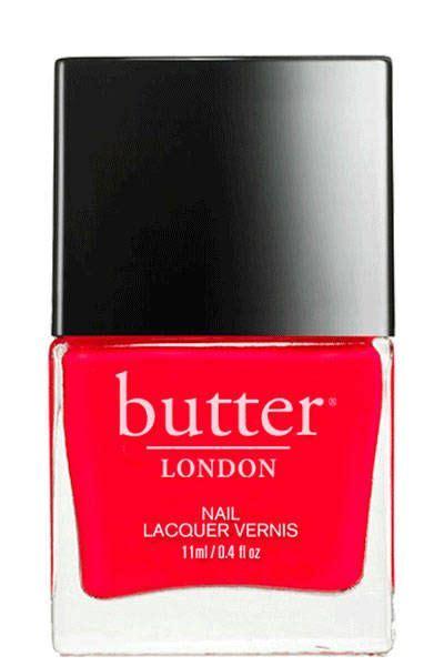 butter london nail polish colors the 12 nail polishes to buy for summer nail polish