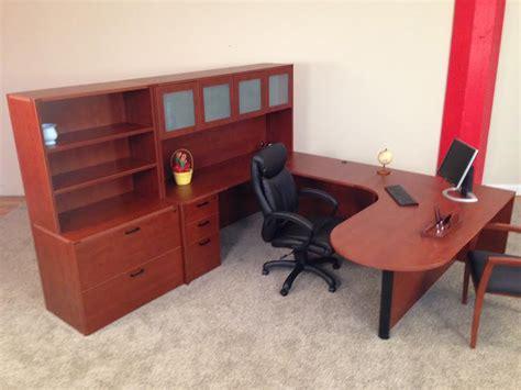 Affordable Bullet U Desk U Shaped Desk Baystate Office Baystate Office Furniture