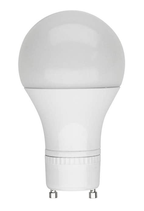 Gu 24 Led Light Bulb Maxlite 6a19gudled27 G5 1409336 6w Omnidirectional Gu24 Led A19 2700k 480 Lumen Dimmable Ul
