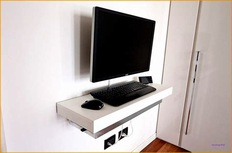 wall mounted floating desk ikea 10 wall mounted floating desk ikea bedroom gallery image