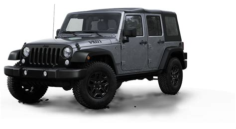 willys wheeler jeep 2015 wrangler unlimited anvil 2014 willys jeep colors autos post