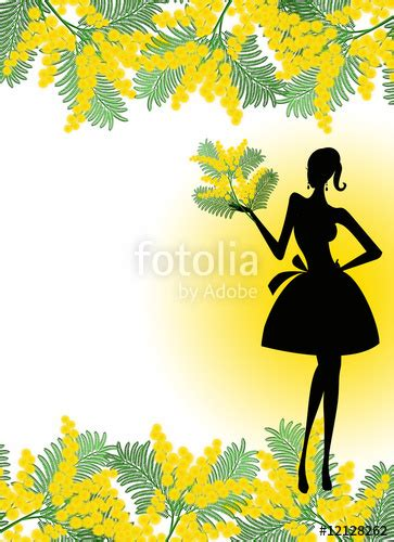 clipart festa della donna quot festa della donna quot immagini e fotografie royalty free su