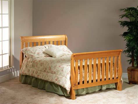 Oak Cribs Furniture Child Designs Crib With Cute Crib Timber Creek Convertible Crib