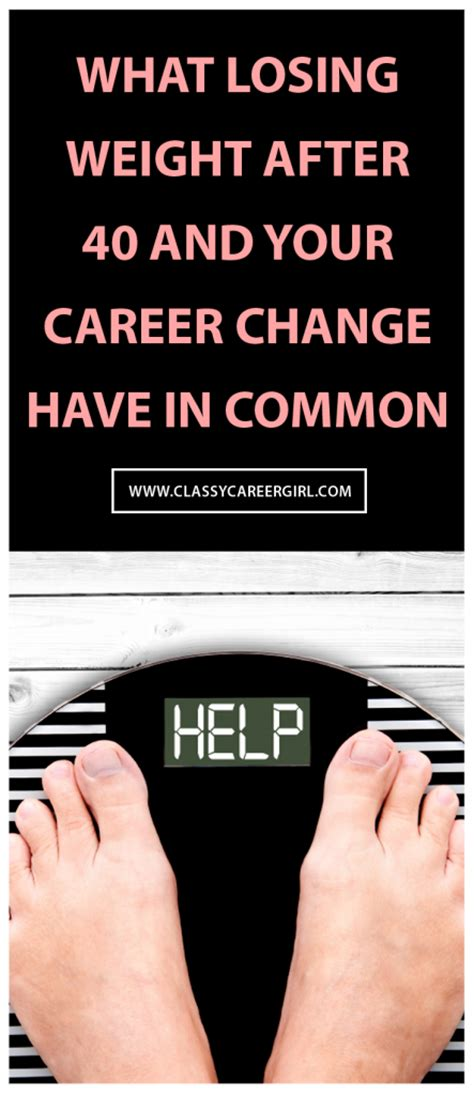 what do biography and autobiography have in common what losing weight after 40 and your career change have in