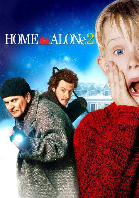 home alone 2 lost in new york fanart fanart tv
