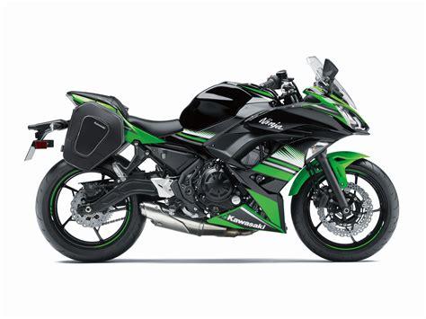 Motorrad Kaufen Ninja by Gebrauchte Kawasaki Ninja 650 Motorr 228 Der Kaufen
