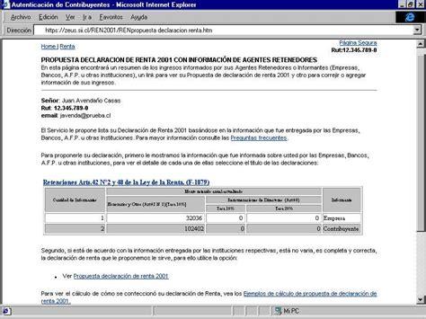 formularios de declaraciones 2015 ecuador newhairstylesformen2014 formulario declaracion de renta f22 siicl presentacion de