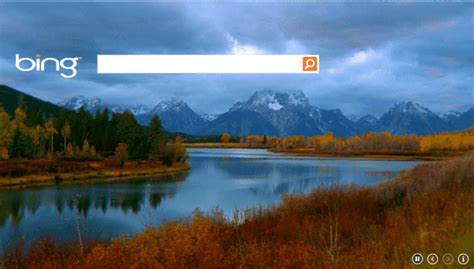 bing adds html video support  homepage ghacks tech news