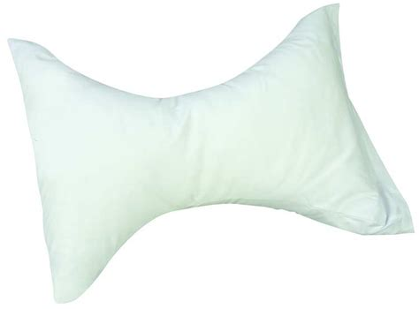 hospital bed pillows standard cervical rest pillow white medical bed