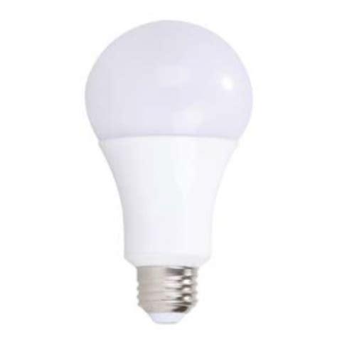 Led Renesola renesola a21 led light bulb 15w 120w equivalent 1600lm warmwhite 3000k dimmable