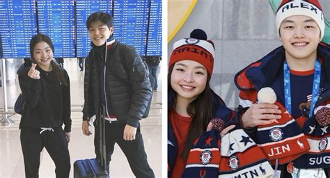 bts usa beloved olympian siblings admit to being huge bts fans and