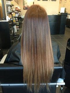 ombre hair images pictures becuo ombr 233 hair brown to strawberry blonde hair i like