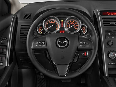 mazda steering wheel 2013 mazda cx 9 pictures photos gallery the car connection