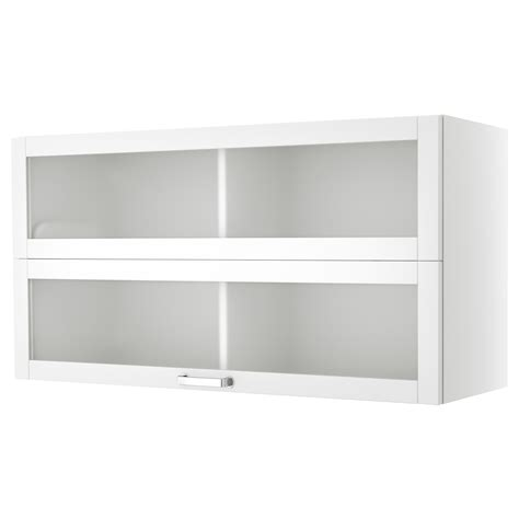 25 cm wide bathroom cabinet 229 vrde glass door wall cabinet white ikea width 47 1 4