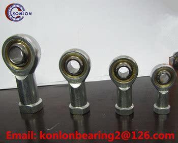 Phs10 Rod End Bearing 1 phs10 phs12 phs16 phs20 pos18 series spherical plain