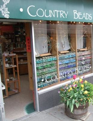 bead stores vancouver country