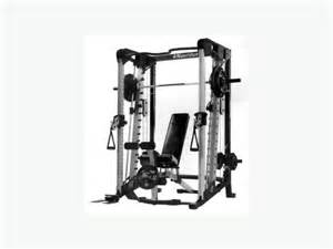 nautilus smith machine nt cc1 nautilus nt cc1 smith weight machine with cable cross