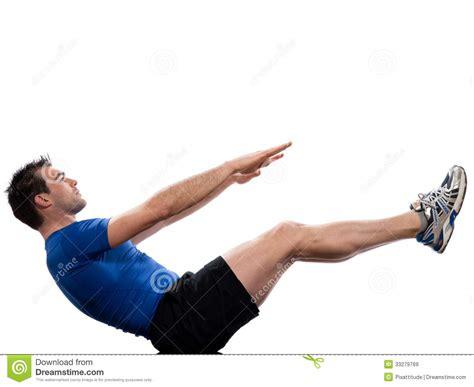 boat pose exercise video man abdominals body paripurna navasana boat pose yoga