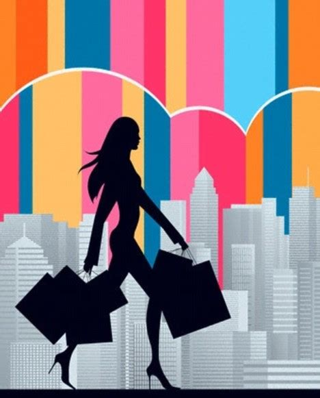 Simply Fab Nyc Shopping Tour by Confessions Of A Fashionista What Happened When A