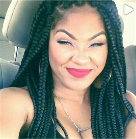 box braids hairstyle human hair or synthtic box braids braids long braids synthetic hairstyles