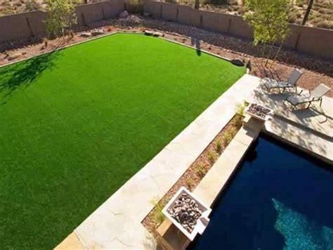 Installing Turf In Backyard by Synthetic Grass Spokane Valley Washington Backyard