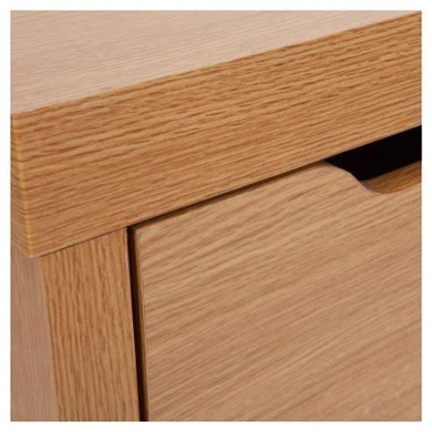 Oak Effect Side Table Buy Seattle Side Table Oak Effect From Our Console L Tables Range Tesco
