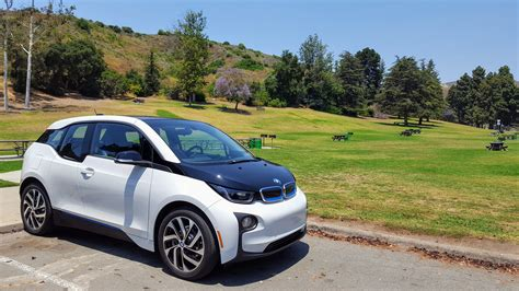 electric cars bmw 24 hours with the new longer range 2017 bmw i3
