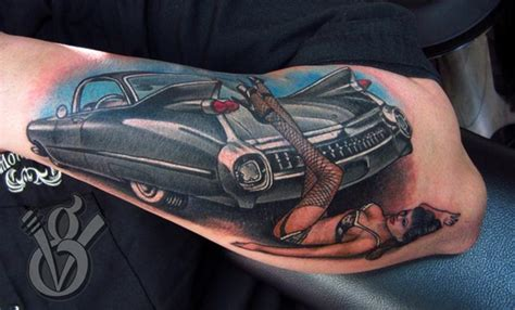 car design tattoos 50 best free car designs and ideas