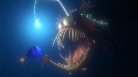the finding pixar rewind finding nemo rotoscopers