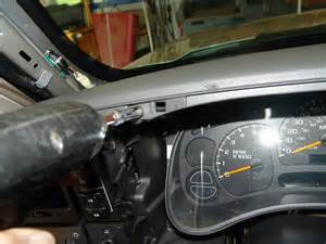 Dash Mat Location Sparky S Answers 2004 Chevrolet Silverado Dash Cover