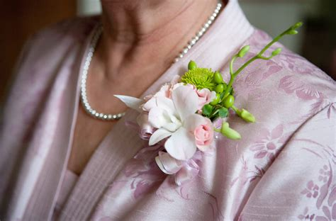 Wedding Corsages by Corsages Puyallup Lake Chelan Floral Event Planning