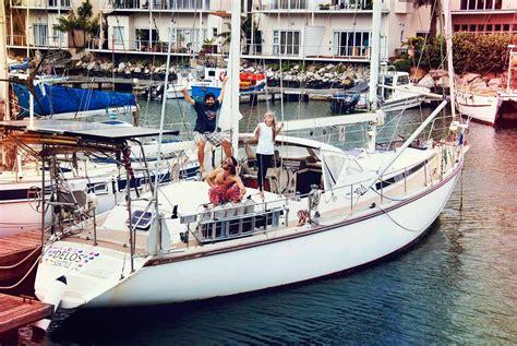 sailing la vagabonde new boat sailing la vagabonde ir pinterest cruises