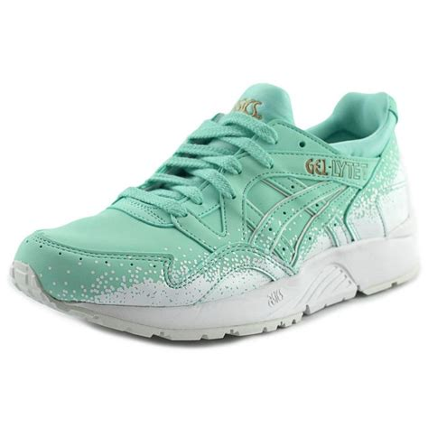 multi colored tennis shoes asics gel lyte v suede multi color tennis shoe athletic