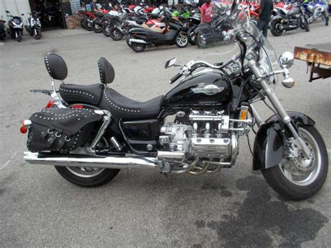 1999 honda valkyrie 1999 honda valkyrie cruiser for sale on 2040motos