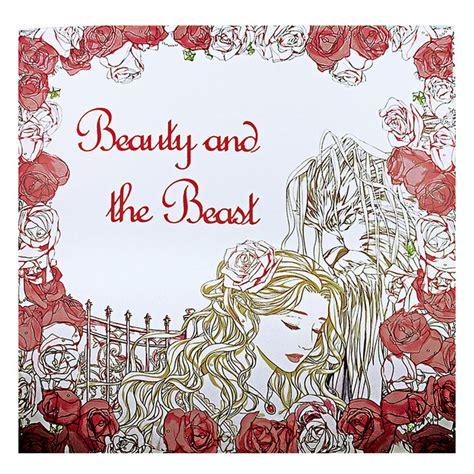 libro beauty and the beast aliexpress com comprar la bella y la bestia libro para colorear para los ni 241 os adultos