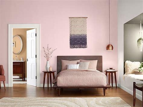 pilihan warna cat kamar tidur  menenangkan