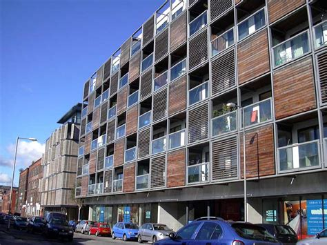 Appartment Manchester by Moho Manchester Castlefield Apartments New Flats E