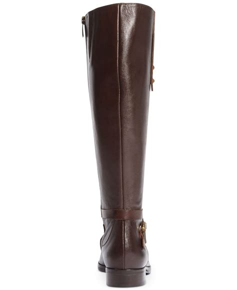 charles by charles david boots charles by charles david rene boots in brown lyst