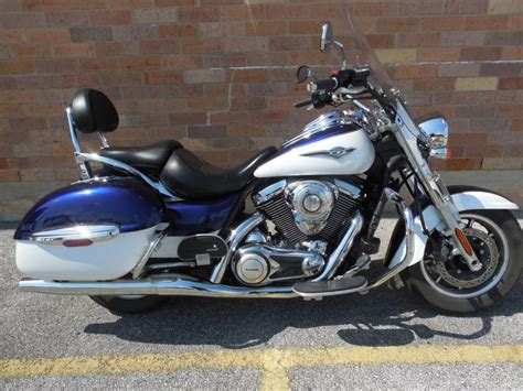 Kawasaki Vulcan Nomad 1700 by 2013 Kawasaki Vulcan 1700 Nomad Motorcycles For Sale