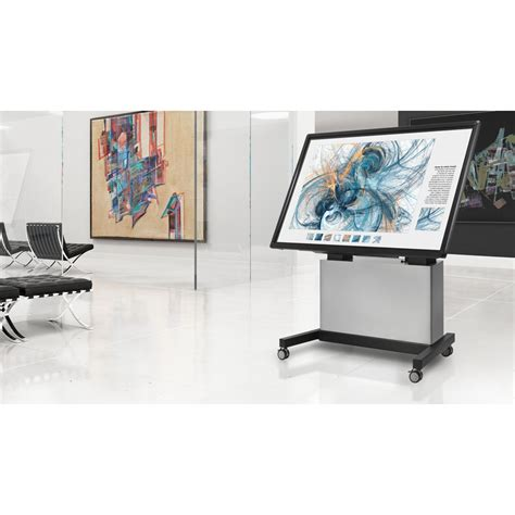 Cabinet Vogel by Vogel Pfte 7121 Touch Table Motorised Cabinet