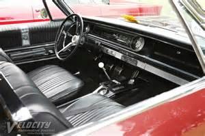 1965 Chevrolet Impala 1965 Chevy Impala Ss Interior 1965 Impala