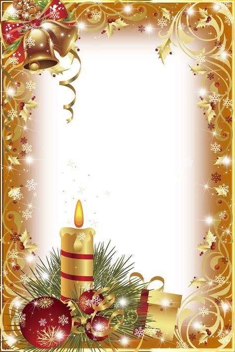 imagenes navideñas elegantes marcos de navidad vertical buscar con google marcos